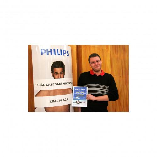 Philips event - výherce