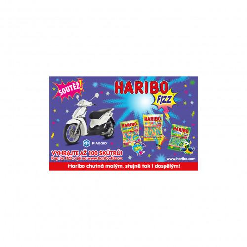 Haribo banner